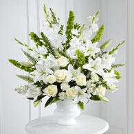 Morning Stars Bouquet