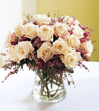 Monticello Rose Bouquet