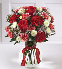 FTD's Tender Love Bouquet