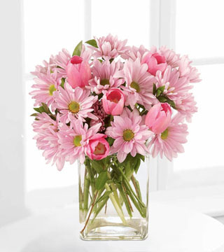 FTD's Peak of Freshness Bouquet