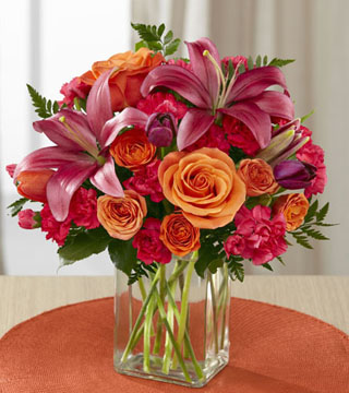 FTD's Always True Bouquet