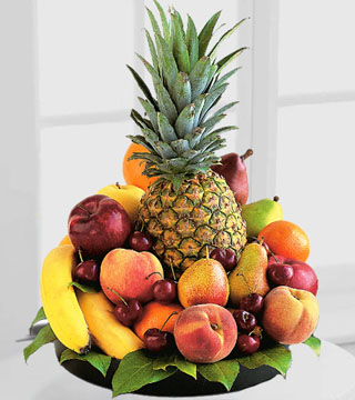Delightful Fruit Tray