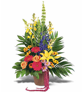 Celebration of Life Arrangement
