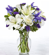 Sincerest Blessings Bouquet
