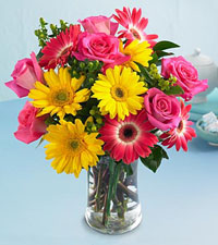 FTD's Good Times Bouquet