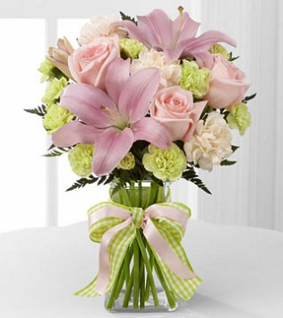 FTD's Girl Power Bouquet