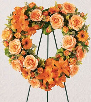 Heart's Eternal Wreath