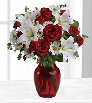 Teleflora's Be My Love