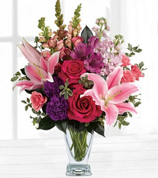 Teleflora's Meadow Morning Bouquet